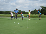 Kids Can Learn To Golf 'Disney-style' This Summer