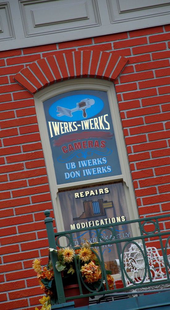 How Well Do You Know the Windows on Main Street, U.S.A.?