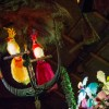 Visiting The Enchanted Tiki Room At Magic Kingdom Park at Walt Disney World Resort