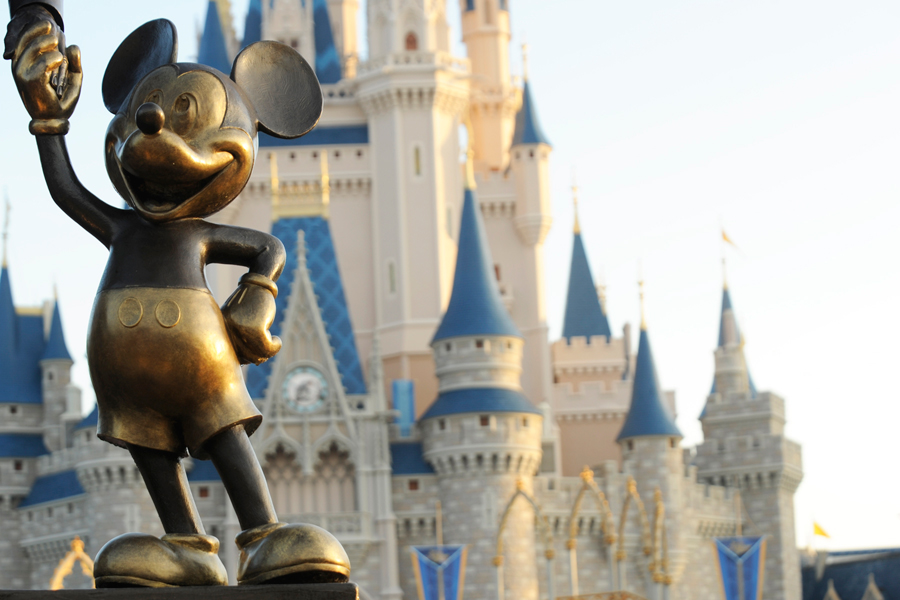 Five Fun Facts About the Partners Statue at Magic Kingdom ...