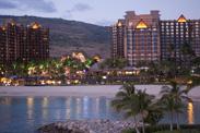 Aulani, a Disney Resort & Spa in Ko Olina, Hawai`i