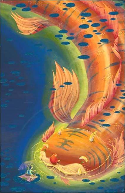 Art Work by Martin Hsu