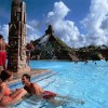 Jaguar Slide at The Lost City of Cibola Pool, Disney's Coronado Springs Resort