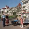 Walt Disney World Celebrates 25 Grand Years at Disney's Grand Floridian Resort