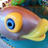 King Triton's Carousel of the Sea at Disney California Adventure park