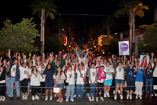Join the 23rd Annual CHOC Walk in the Park at the Disneyland Resort on October 13