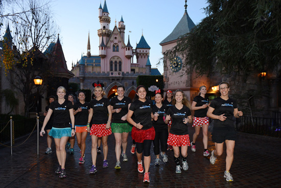 D23 Expo to Kick off with runDisney D2.3 Fun Run