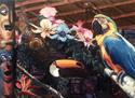 'Enchanted Interpretations' at the Disneyana Shop, Adjacent to The Disney Gallery