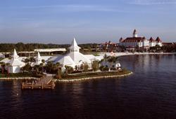 Vintage Walt Disney World: Disney's Fairy Tale Weddings Launches