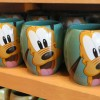 Playful Pluto Merchandise at Disney Parks as Summer Melts into Fall