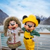 Disney Cruise Line Cruises Through Alaska