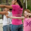 Test Your Steely Nerve and Steady Hand with an Archery Lesson at Fort Wilderness Resort & Campground
