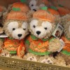 Halloween Duffy Bear