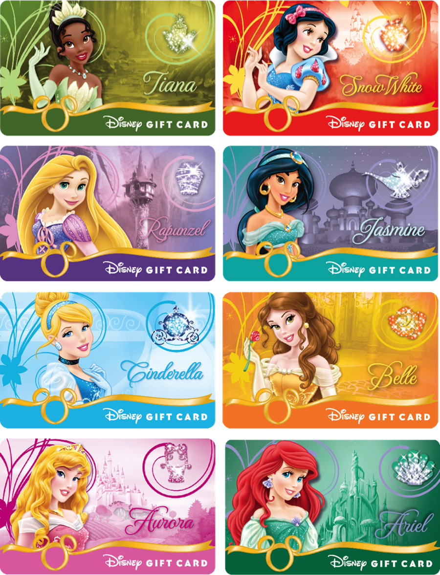 Disney Princess Character Design : New disney gift cards fly in this summer planes star