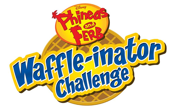 Come Take the Waffle-inator Challenge This Weekend in the Downtown Disney District at the Disneyland Resort