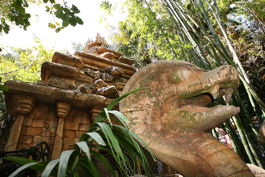 Enjoy the Last Few Weeks of Summer at Disneyland Resort - With New Magic at Indiana Jones Adventure and More
