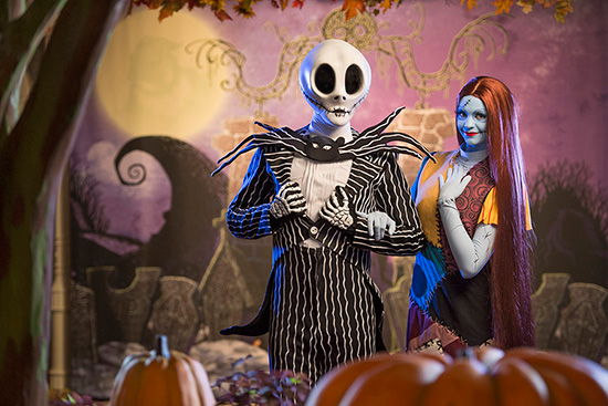 Mickey's Not-So-Scary Halloween Party at Magic Kingdom Park Adds ...