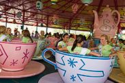 Miss America Contestants Take Center Stage at Walt Disney World Resort
