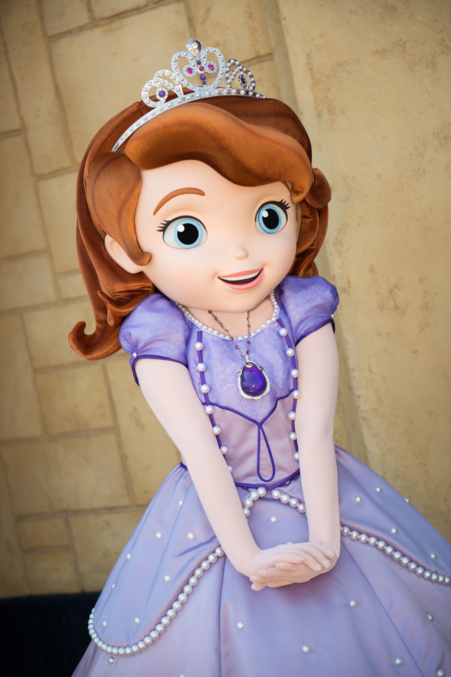 Sofia the First Has Arrived at Disney Parks. Sofia the First Has Arrived at Disney Parks   Disney Parks Blog