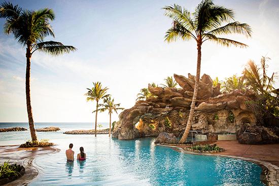 An Insider Look at the New Ka Maka Landing at Aulani, a Disney Resort & Spa