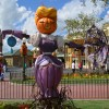 First Week of Fall: See Seasonal Decor on Main Street, U.S.A., at Magic Kingdom Park