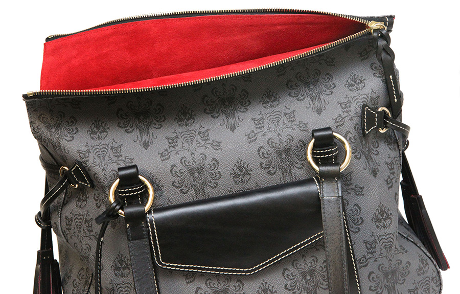 Spine Tingling Haunted Mansion Inspired Dooney Amp Bourke