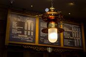 Market House, Serving Starbucks, Opens Today at Disneyland Park
