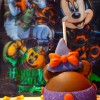 Terrifying Treats at Disney Parks