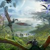 Guests will Discover What it Feels Like to Soar into the Sky Riding a Banshee When AVATAR Come to Disney's Animal Kingdom