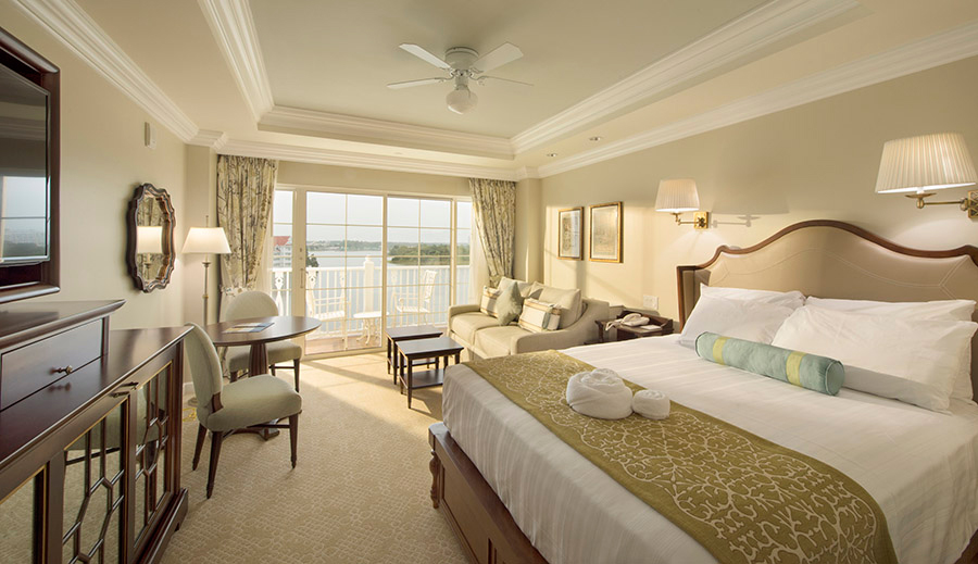 Celebrating The Grand Opening Of The Villas At Disneyu0027s Grand Floridian  Resort U0026 Spa At Walt