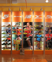Fit2Run, The Runner's Superstore