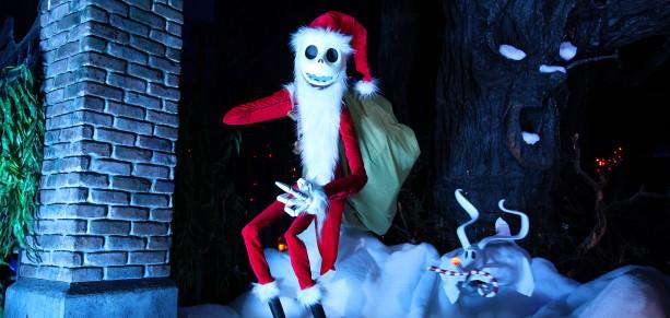Santa-Jack