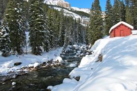 Adventures by Disney Explores Wyoming this December