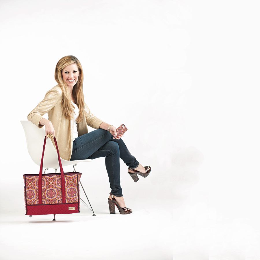 Designer Handbags From Cinda B at the Walt Disney World ...
