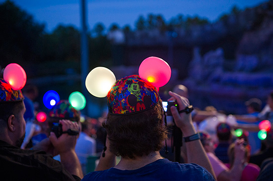 'Glow With The Show' Coming to Magic Kingdom Park October 19