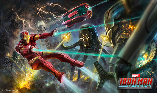 """""""Marvel's"""