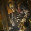 "Zombies are all the rage now; this one, as seen in ""The Army of Darkness: Evil Dead 3"" came out in 1993."