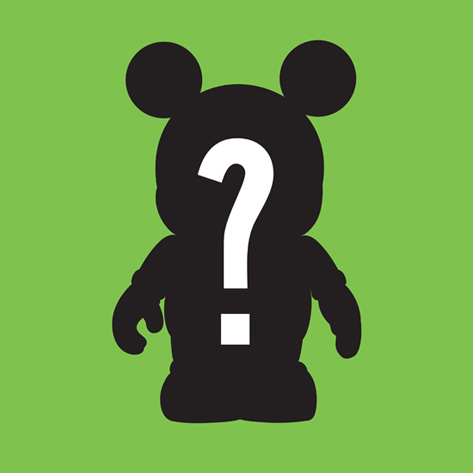'Assemble' for a Mysterious Vinylmation Signing