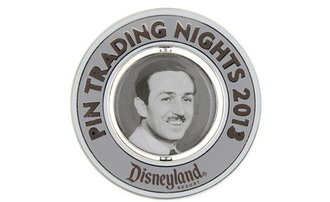 Disney Pin Trading Night at Disney's Paradise Pier Hotel