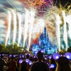 'Glow With The Show' Ear Hats Illuminate Magic Kingdom Park at Walt Disney World Resort