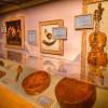'Frozen'-Inspired 'Norsk Kultur' Gallery Opens at Epcot at Walt Disney World Resort
