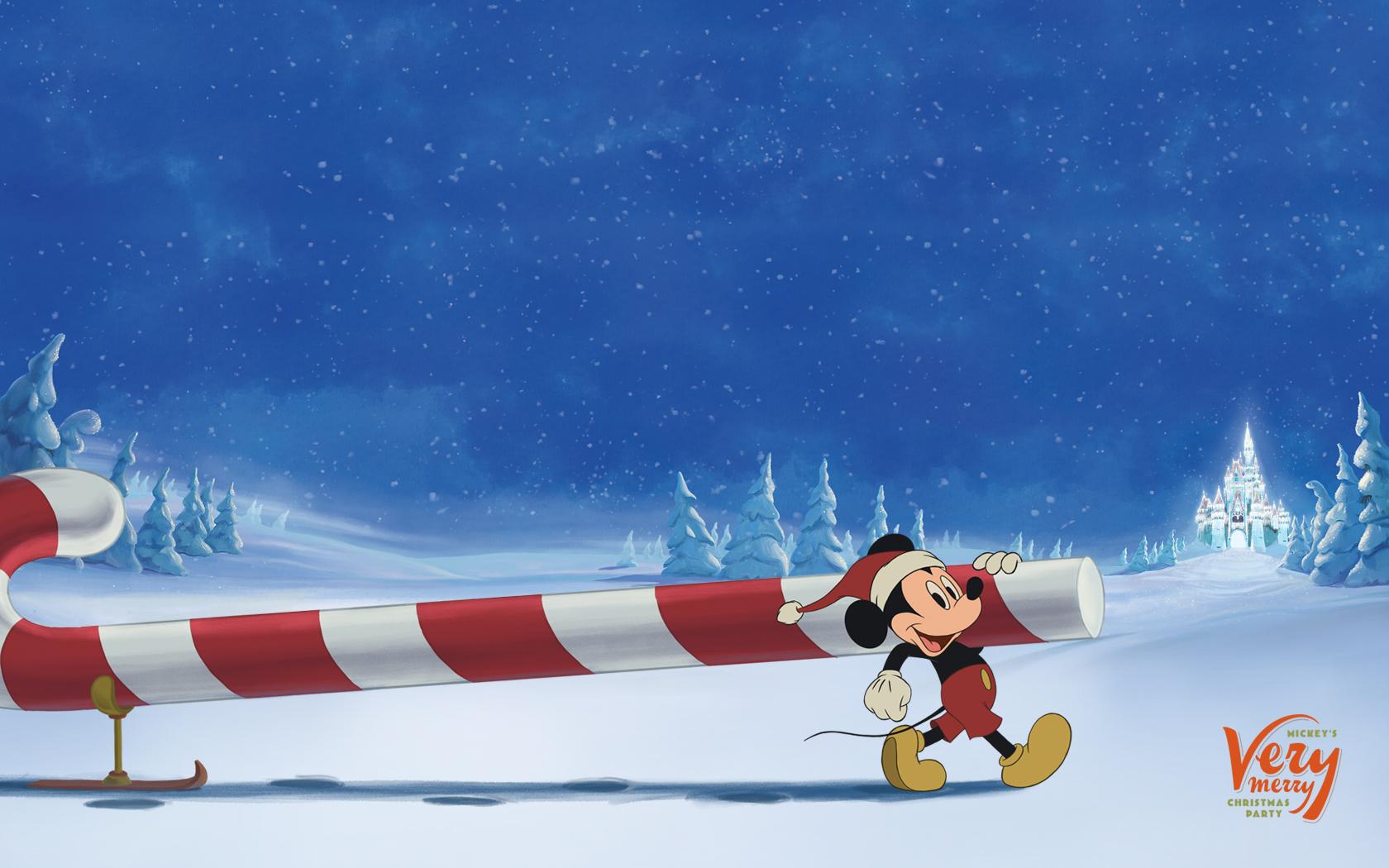 Mickeys Very Merry Christmas Party Mickey