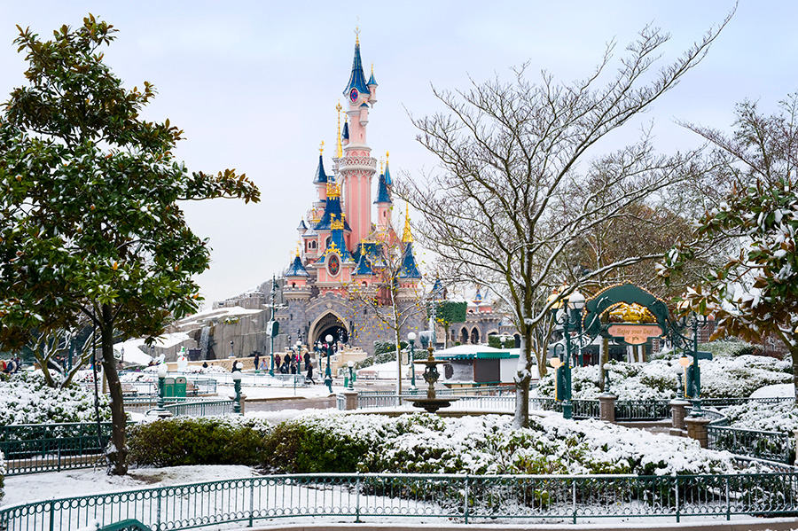 About Disneyland Paris Disneyland Paris is one of the most popular attractions in Europe where you can experience the magic of Disney with two incredible parks. There are frequent deals offered such as early bird booking or kids go free offers.