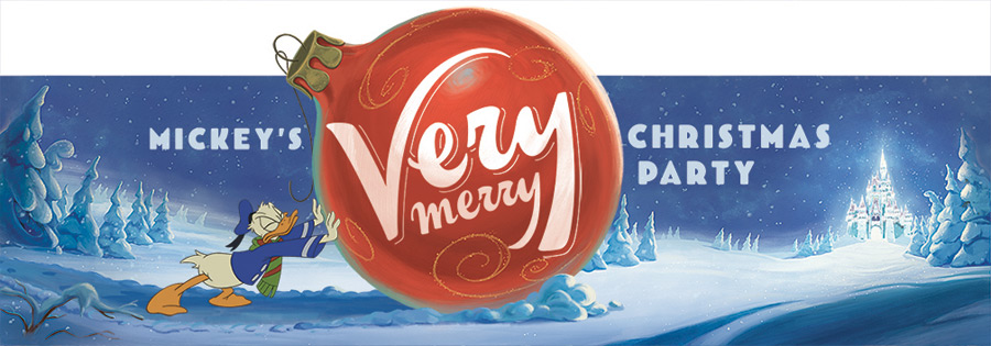 official mickeys very merry christmas party 2016 have yourself a very mickey christmas - Mickeys Merry Christmas Party