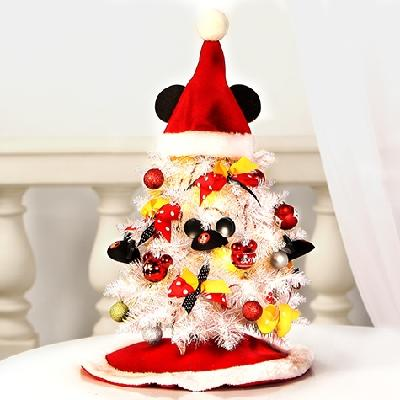 Mickey & Minnie Tree