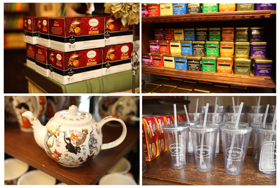 Meet Stephen Twining From Twinings Of London At Disney Parks In November 2013 Disney Parks Blog