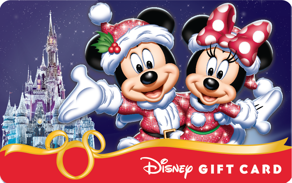 Smart Phones 'Add Some Magic' to New Holiday-Themed Disney Gift ...