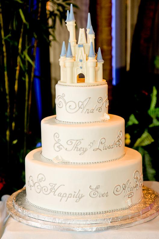 Sweet! It's National Cake Day at Walt Disney World Resort ...