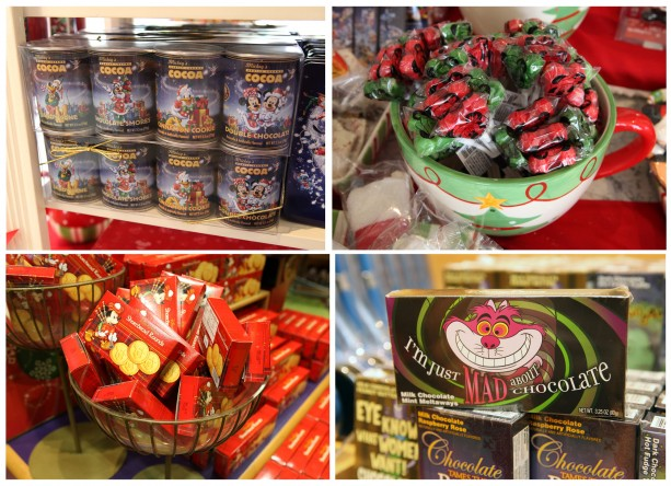Favorite Stocking Stuffers from Disney Parks for 2013