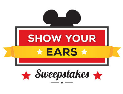 Enter the Show Your Ears Sweepstakes on Disney.com Now Through December 20, 2013